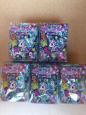 tokidoki mermicornos frenzies  single blind box x5