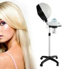 Hood Hair Steamer 2 Heat Timer Spa Colouring Perming Conditioning Hair Dyeing CE