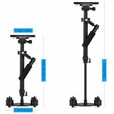 Koolertron 60cm Handheld Stabilizer For Camcorder Camera Video DSLR S60 AU STOCK