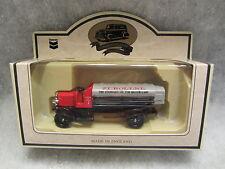LLEDO   Days-Gone  1911 Chain Drive Tank Truck  Red / Black  Zerolene  NIB (9)