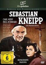 Sebastian Kneipp - Der Wasserdoktor (1958) - Carl Wery - Filmjuwelen [DVD]