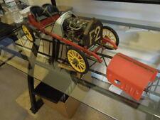 Pocher 1907 Fiat Grand Prix