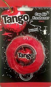 Car Air Freshener Tango Cherry x 1 Hanging Car Air Freshener