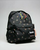 Eastpak black Padded Pak'R RUBIK'S rucksack backpack bag. Brand New. EK00620D861
