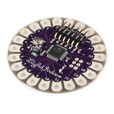 Lilypad Arduino Main Board Genuine E-Textiles Sewable Wearable Electronics