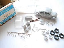 Mercedes Typ 130 H Limo 1933, Weißmetall-Bausatz wm-kit, Plumbies #15 1:43 boxed