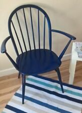 Beech Carver Chair Chairs