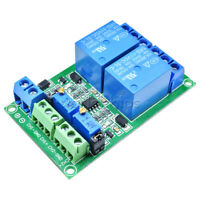 Unique DC 5V 2-Channel Voltage Comparator Precise LM393 Board Module