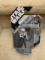 Star Wars 30th Anniversary Ralph McQuarrie Concept Figure-Rebel Trooper