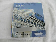 Engineering Mechanics: Statics (13th Edition), Hibbeler, Russell C.