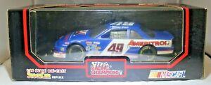 Racing Champions 1:24 1991 Diecast Car #49 Stanley Smith Ameritron Chevrolet