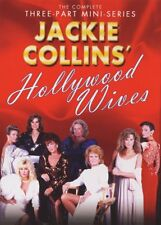 Hollywood Wives (DVD, 2015, 2-Disc Set)