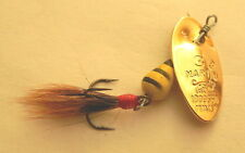 1 CUCCHIAINO MARTIN CLASSICO ROTANTE APE 3,0 GR SPINNING  LURES  NK 11
