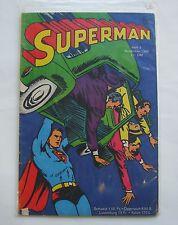 Superman (Ehapa, Gb.) Jahrgang 1966 Nr. 3 (Z2)