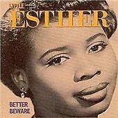 Little Esther Philips - Better Beware (2009) CHARLY R&B CD 20 TRACKS