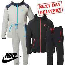 new 2017 NIKE MENS HYBRID JOGGING FLEECE TRAINING FASHION SUIT TRACKSUIT