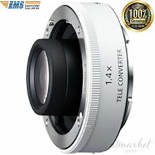 SONY Converter lens SEL14TC 1.4X Teleconverter E mount 35mm Full size support