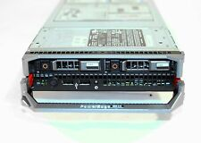Dell M610 Blade Server - 2x L5520 QC 2.26 Ghz - 6GB Ram - 2x146GB HDD