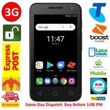 Boost Alcatel U3 3g Prepaid Mobile Phone