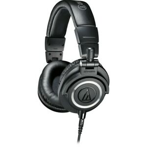 Audio Technica ATH-M50 X Kopfhörer | Neu