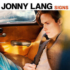 "Jonny Lang : Signs Vinyl 12"" Album (2017) ***NEW*** FREE Shipping, Save £s"