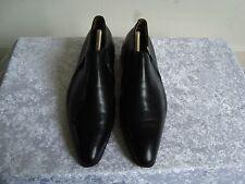 Chaussures homme GOOR noires avec fermeture