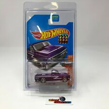 #286  '67 Chevy C10 * 2017 Hot Wheels Super Treasure Hunt * S39