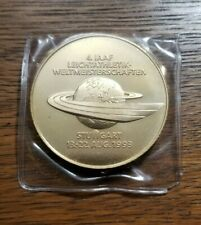 1993 World Championships in Athletics Commemorative Medal
