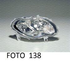 LPG912 FARO PROIETTORE (HEAD LAMP) SX H1-H7 PRED.REG.ELETTRICA SMART FORTWO&CABR