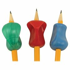 The Pencil Grip 3 Step Training Kit - 3/pack - Assorted (tpg-003) (tpg003)
