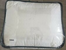 Hotel Collection Heavy Weight Siberian White Down King Comforter #