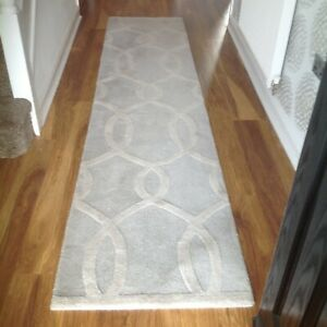 Carpet runner by Next