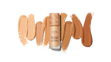 NEW LAURA GELLER Baked Liquid Radiance Foundation Tan 1oz + FREE Gift