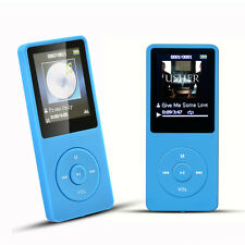 AGPtEK 2017 Latest Version 8GB 70 Hours Playback MP3 Lossless Sound Music Player