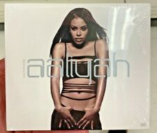 Aaliyah Ultimate Aaliyah Double Cd Greatest Hits Rock The Boat, One in A Million