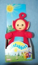 "Vintage 13"" Teletubbies Plush~New in Package~PO-1998"