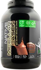 NET INTEGRATORI - NATIVE MICELLAR CASEIN 900 GR - CASEINA MICELLARE