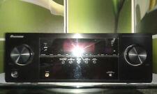 Pioneer VSX-521-K, 3D-fähiger 5.1 Kanal AV Receiver, 5x HDMI, Fernbedienung...