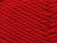 CLECKHEATON COUNTRY 8PLY YARN 50G BALL - DEEP RED #1872