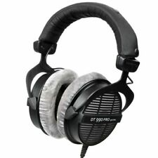 beyerdynamic DT 990 Pro Cuffie da Studio - Nero (459038)