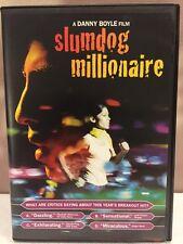 Slumdog Millionaire (DVD, 2009) Widescreen Edition
