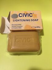 Civic Lightening Soap 7oz FAST SHIPPING