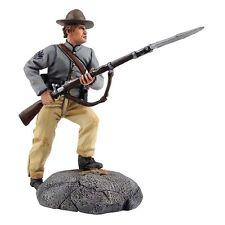 W. Britain - 1st Sergeant Patrick O'Connor, 15th Alabama Infantry #50057 ACW