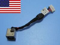Original DC POWER JACK HARNESS CABLE for Dell Latitude E6230 DC30100HS00 NCRJD