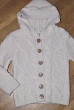 Mädchen-Pullover & -Strickware aus Wollmischung in Größe 104