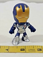 Funko Avengers Bobble-Head Marvel Mini Vinyl Figure Stealth Iron Man ~Ships FREE