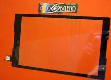 VETRO+ TOUCH SCREEN PER LENOVO IDEATAB S8-50 S850 TAB DISPLAY RICAMBIO NERO