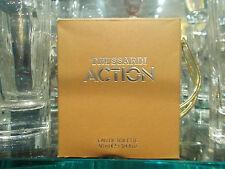 TRUSSARDI ACTION eau de toilette 50 ml VINTAGE Perfume