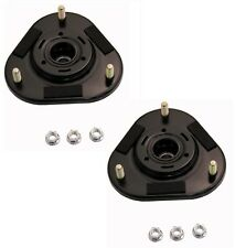 Pair Set 2 Front Moog Suspension Strut Mounts with Bearing for Scion Toyota