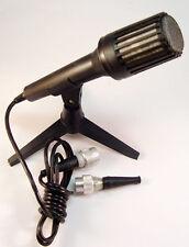 Soviet Vintage Dynamic Microphone OKTAVA MD-380a USSR NEW NOS MD380